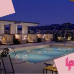 Latina Professionals   Rooftop Social Mixer